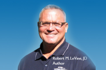 Robert M. Levine, JD Author